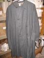 Swiss Military Wool Overcoat dated 1920-40s