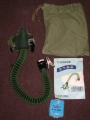 Chinese Military YM6502 High Altitude Oxygen Mask