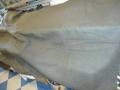 Serbian Military Wool Blanket