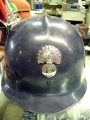 Belgian Ordnance Helmet