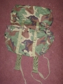 Chinese Military Backpack