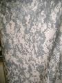 A.C.U. Fabric