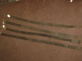 European Military Vintage Rifle Sling