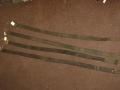 European Military Vintage Rifle Sling