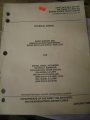 Technical Manual, Army TM-9-2815-237-34P, Air Force TO 38V1-6-4