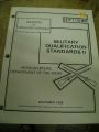 Military Qualification Standards II, STP 7-11II-MQS