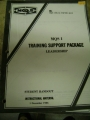 MQS I Training Support Package