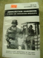 Ammunition Handbook- A Guide for Ammunition Specialists