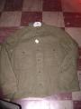 Korean War Issue Wool Shirt