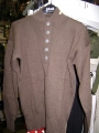 GI 5-Button Wool Sweater