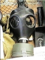 Israeli Gas Mask w/ filter - New - M28A