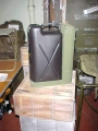 US Army Decontamination Kit New