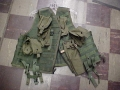 U.S. Military Pilot's Survival Vest New