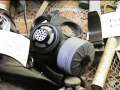 Canadian M-69 Gas Mask - New
