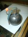 Grenades - Guaranteed Inert - Baseball