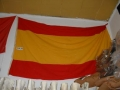Large Spanish Flag-J30
