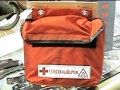 Swedish Army First Aid Kit - New