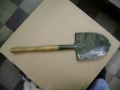 Chinese Military Entrenching Tool