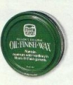 Filson Footwear - Original Oil Finish Wax